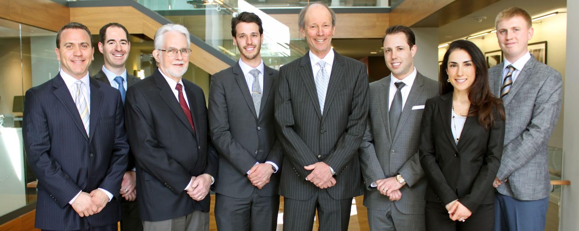 The Surnow company Team