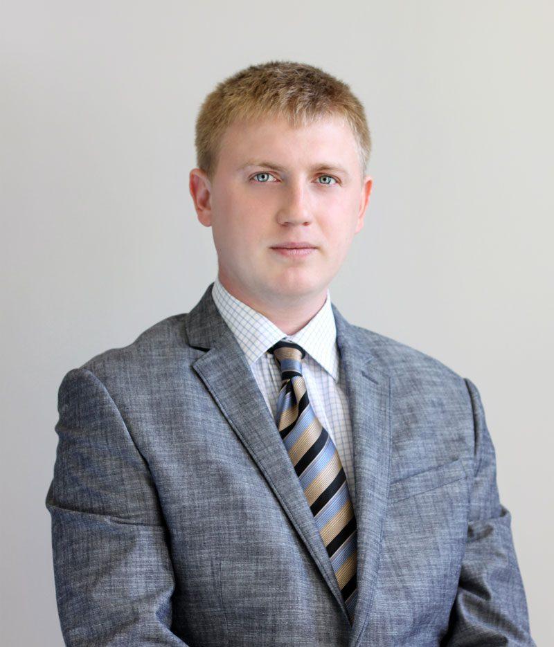 Andriy Kubelko