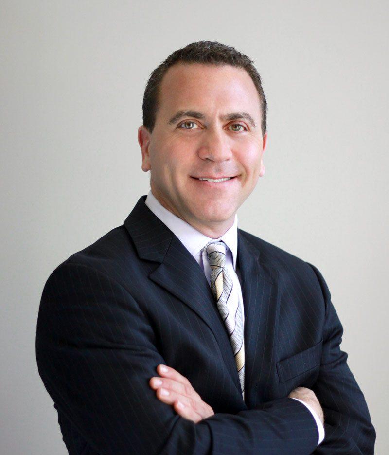 Gregg Leshman