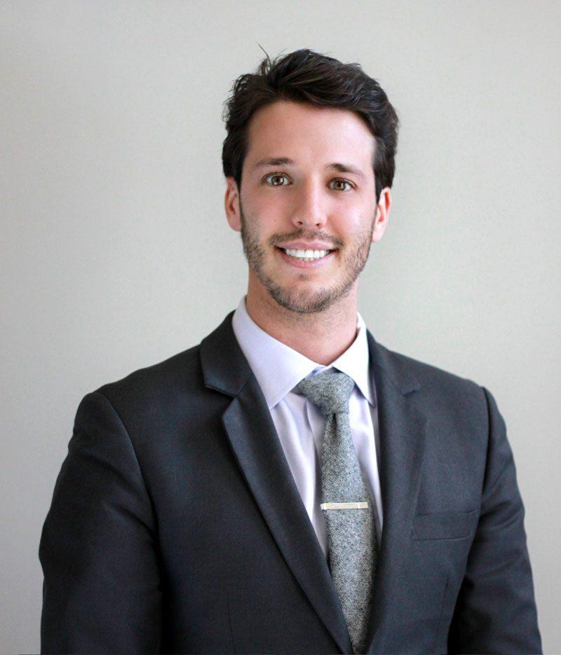 Max Surnow – Vice president