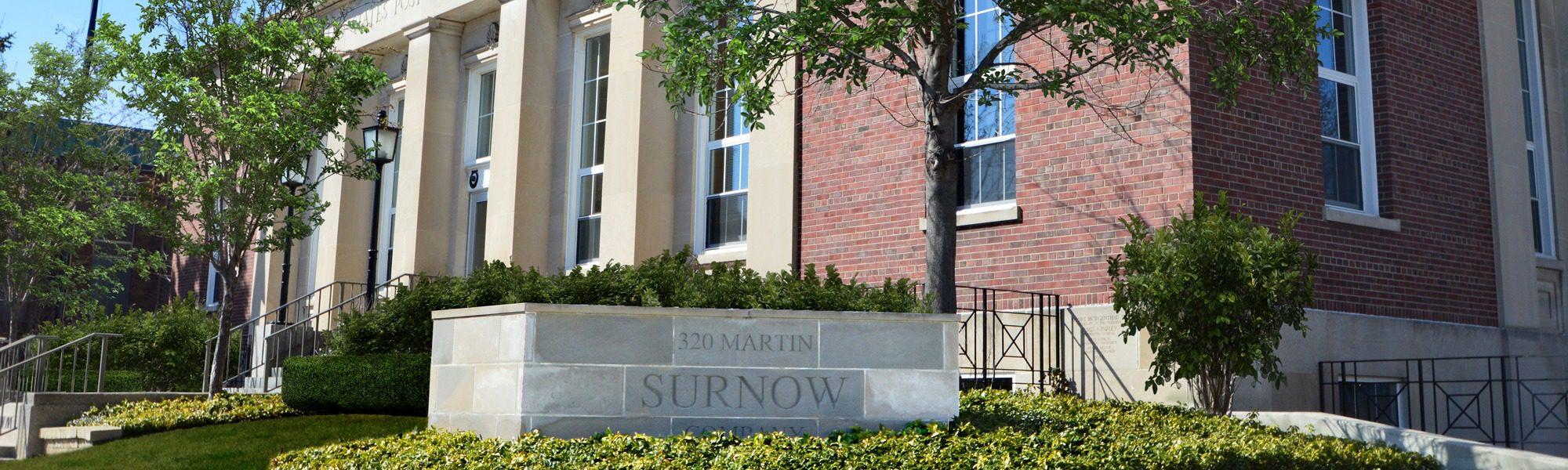 Surnow Building